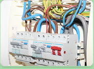 Weymouth electrical contractors