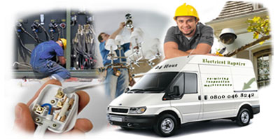 Weymouth electricians